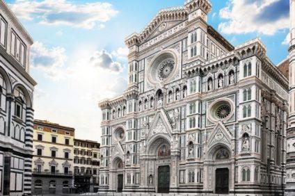 Duomo di Firenze: Santa Maria del Fiore