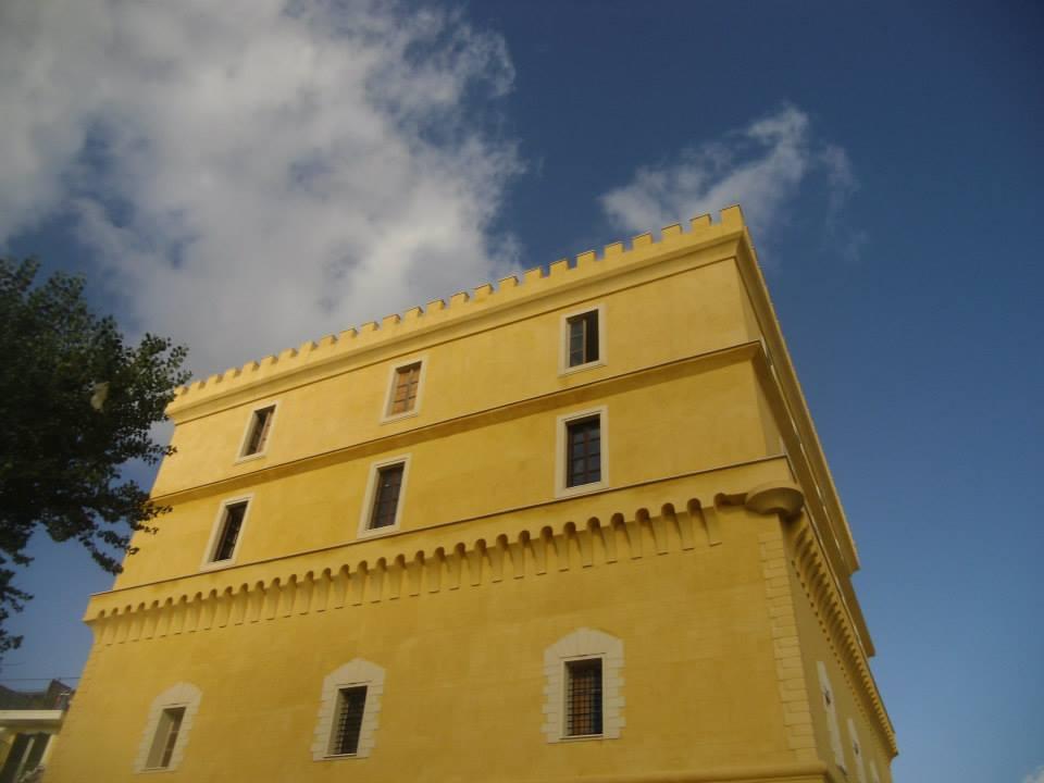 Ventotene, sede del Muncicipio