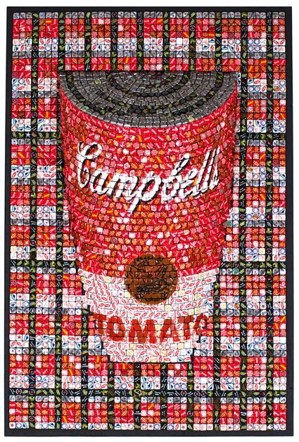 Luigi Masecchia. Campbell's