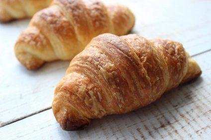 Il mio croissant perfetto