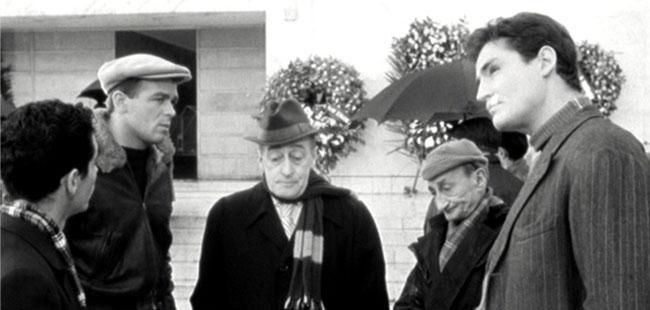 Film italiani - I soliti ignoti, Totò