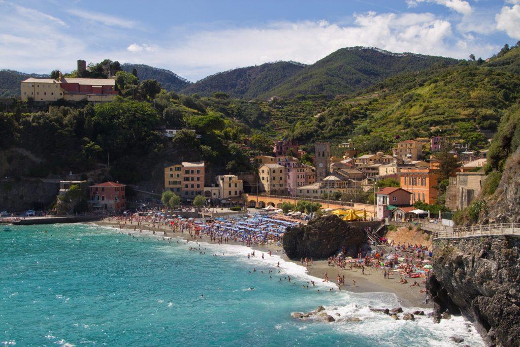 village Monterosso a Mare