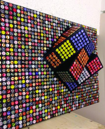 Luigi Masecchia. Rubiko