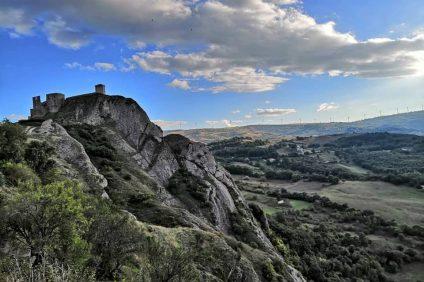 Giornate medioevali Brindisi Montagna
