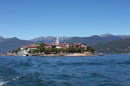 Isola dei Pescatori (foto tratta da wikipedia)