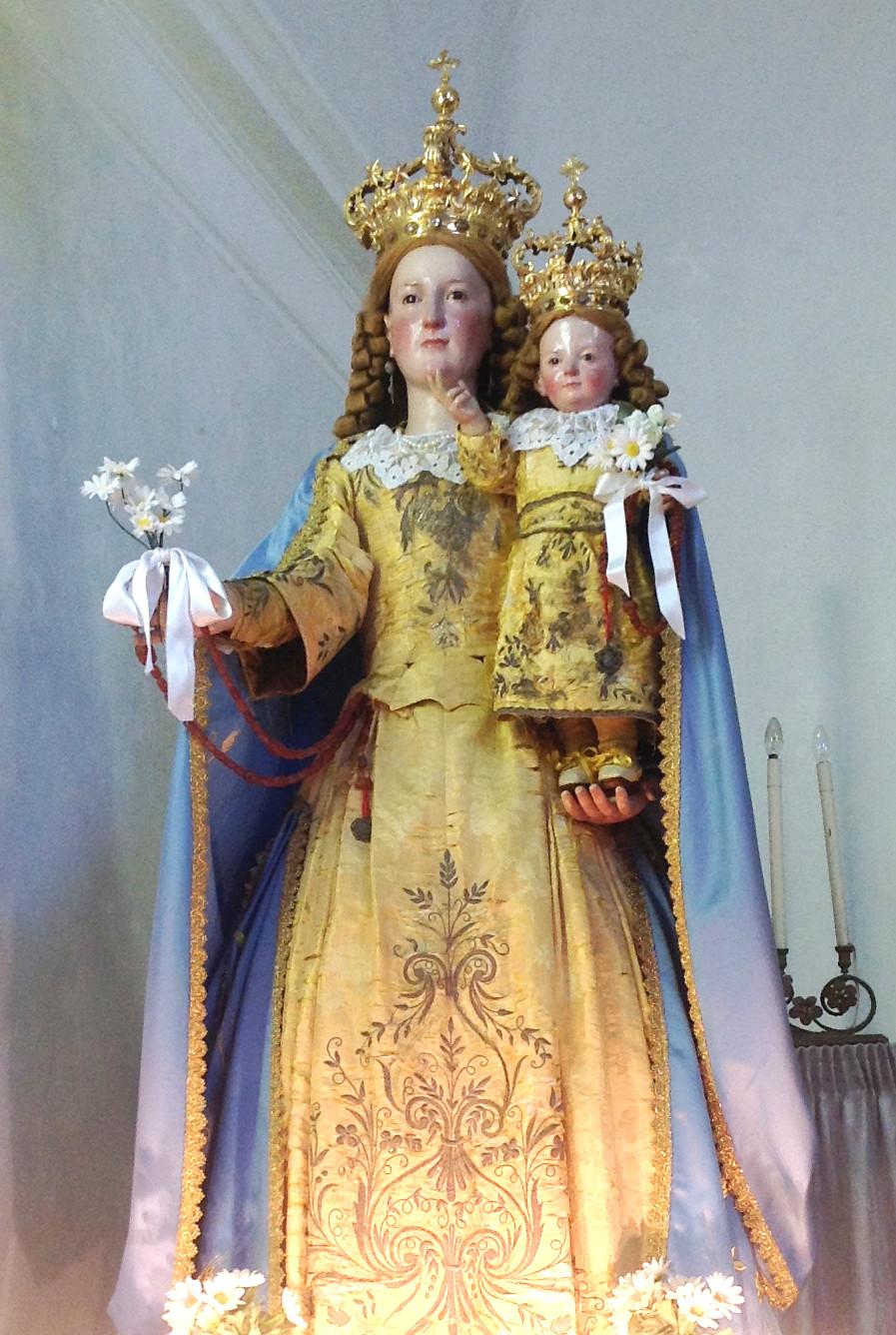 Madonna del Rosario - Gaeta