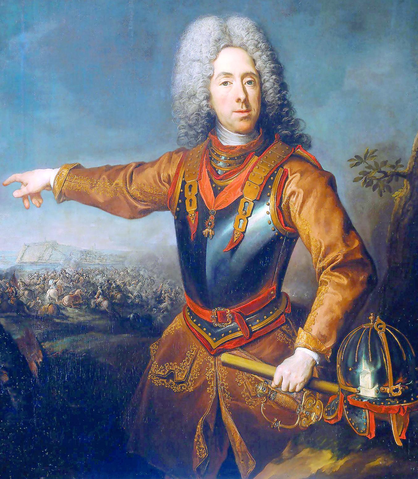 Mitteleuropa - Eugenio di Savoia, salvatore di Vienna nel 1683