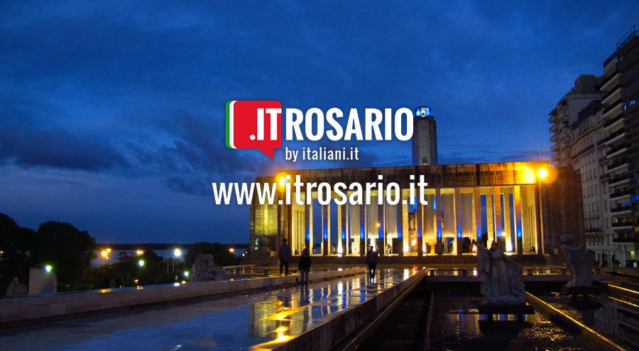 Rosario - itRosario città