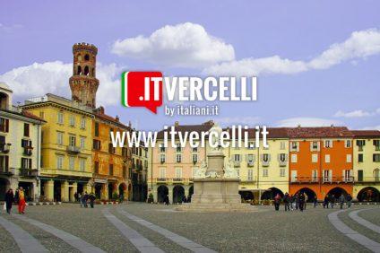 Vercelli - itVercelli città