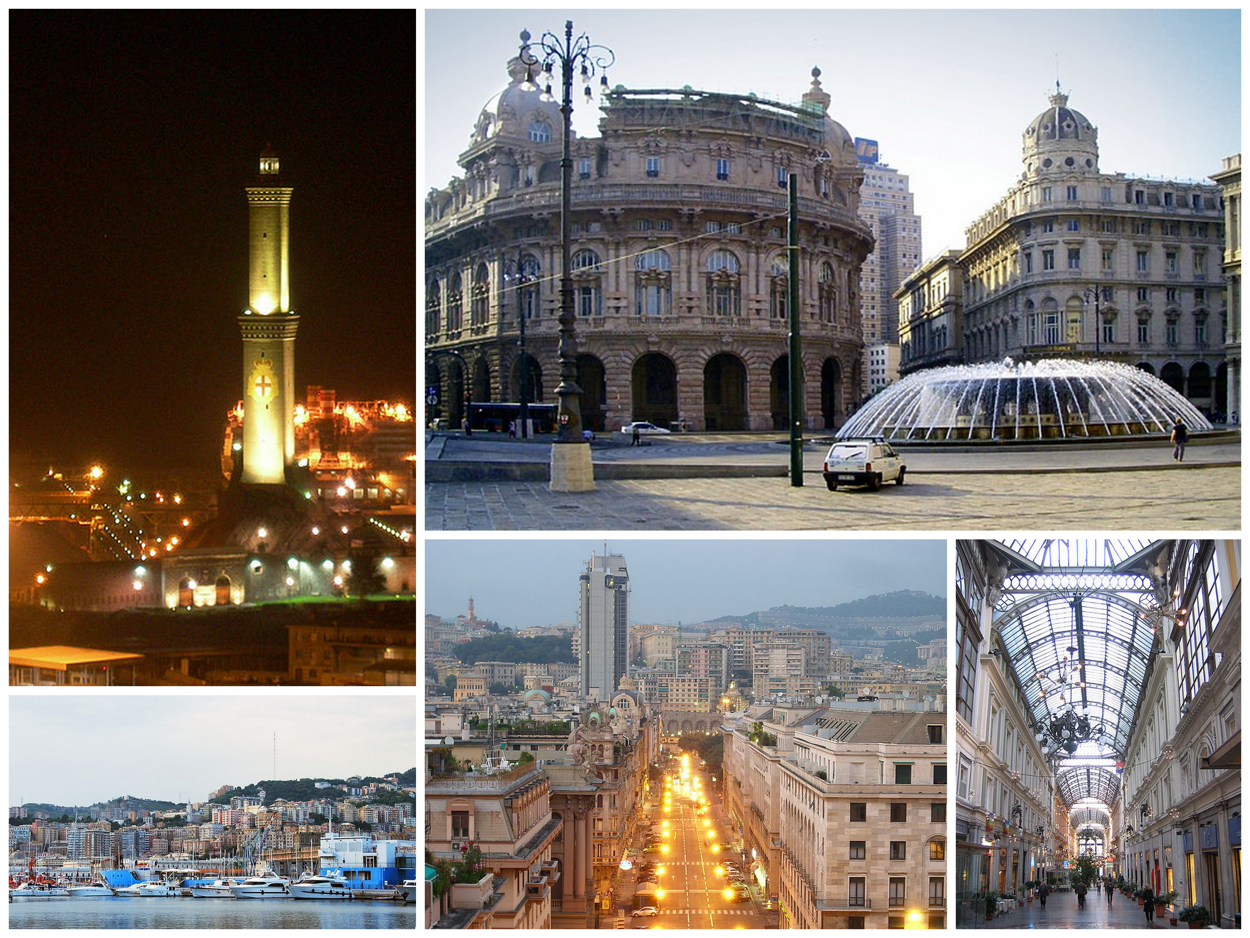 Inno - Genova