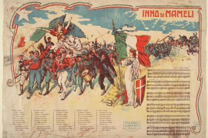 Inno - L'Inno degli Italiani