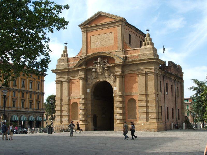 Porta Galliera Cioccoshow