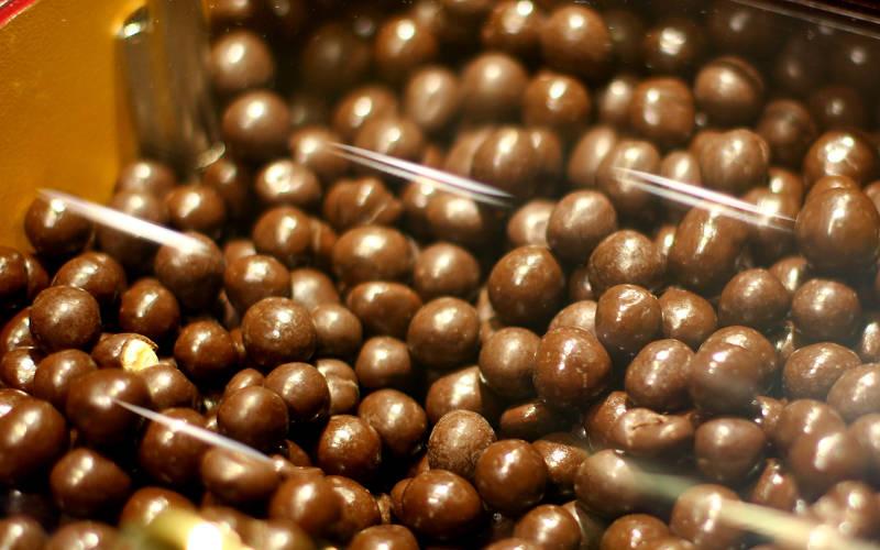 Cioccoshow 2018 cioccolato. Fonte: tOrange