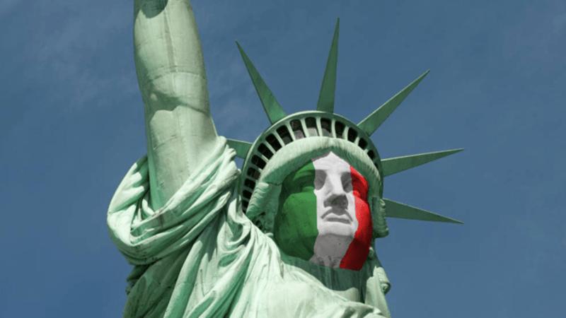 Chef Pasquale Cozzolino - statua