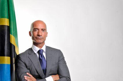 Tanzania - Marco Conca console