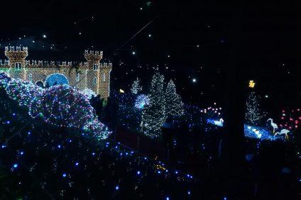Castello lucine