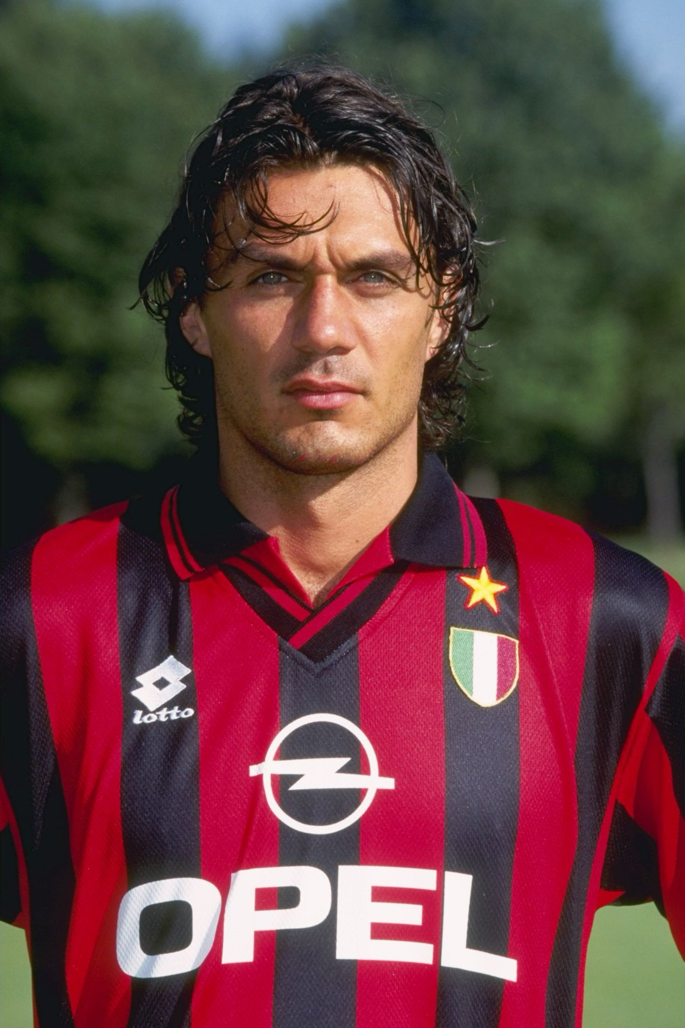 Milan - Paolo Maldini