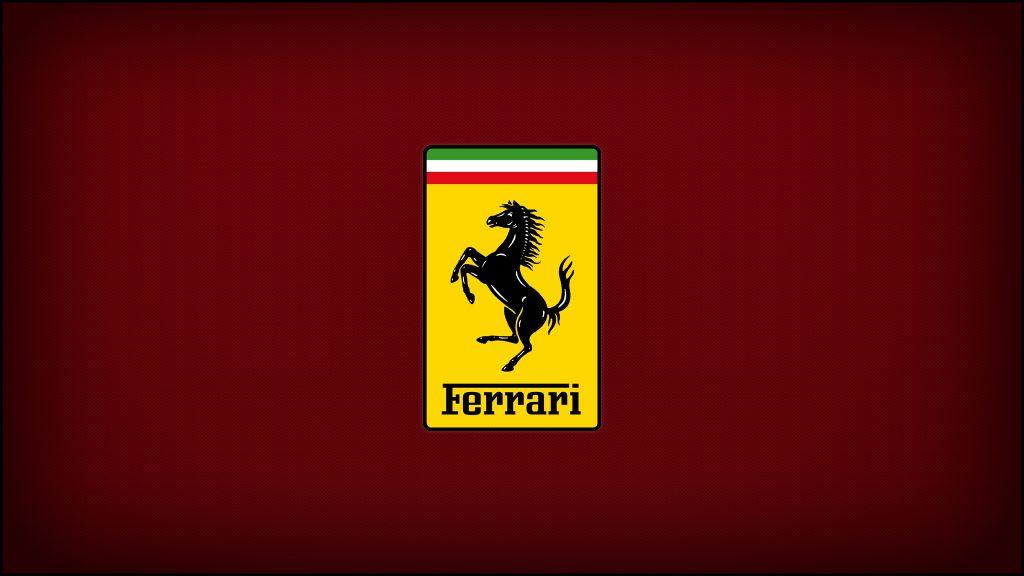 Ferrari - Cavallino rampante