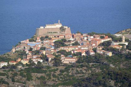 Capraia (foto tratta da wikipedia)