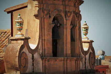 Niscemi - Chiesa dell'Addolorata