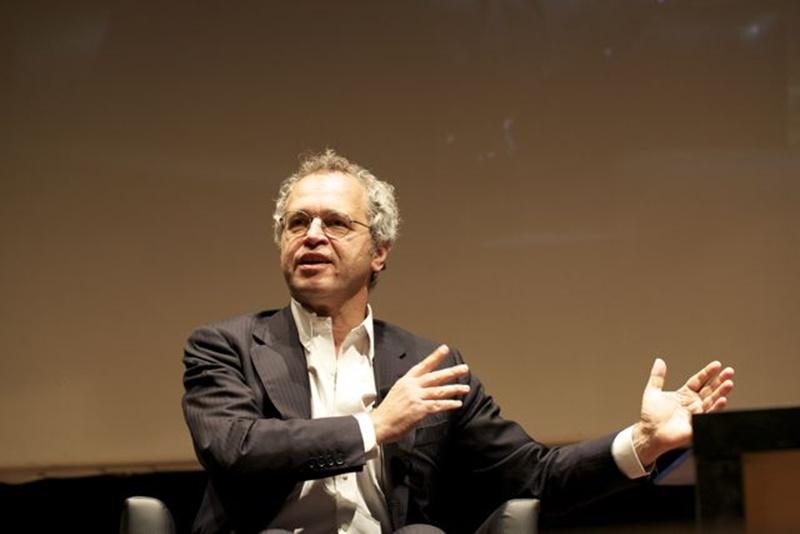 Enrico Mentana - conferenza