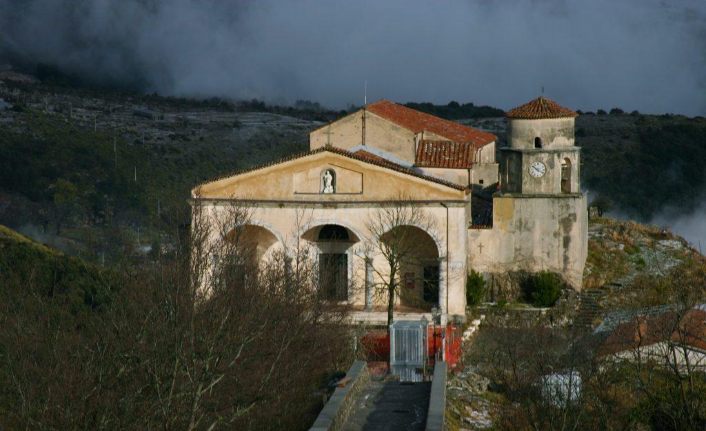 San Biagio-Basilica di Maratea