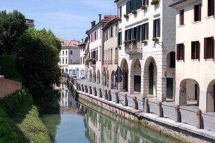 Treviso canali