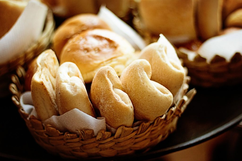 San Biagio - Bread and cakes