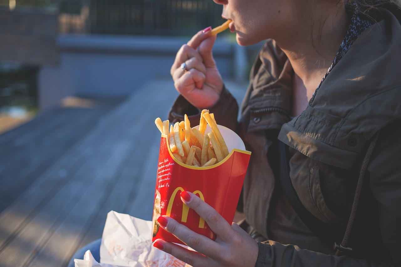 Primo McDonald's d'Italia a Roma