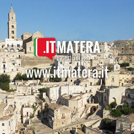 Matera - itMatera città