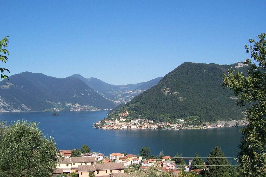 Monte Isola - Panorama