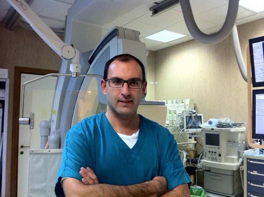 migliore cardiochirurgo del mondo - Il dottor Giuseppe Migliore