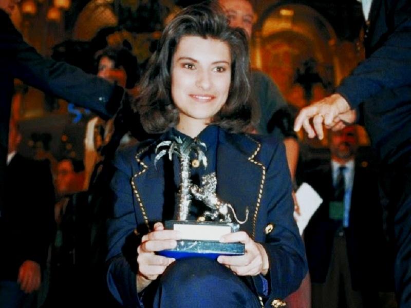 Laura vince sanremo nel 1993