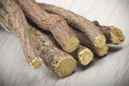 La liquirizia DOP della Calabria è un prodotto tipico della zona