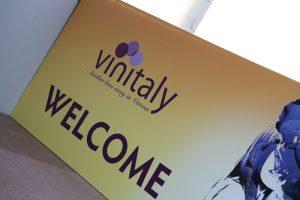vinitaly - logo della manifestazione