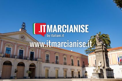 Marcianise - itMarcianise Città