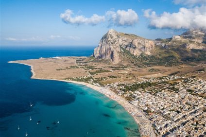 A Sicilian beauty: San Vito Lo Capo