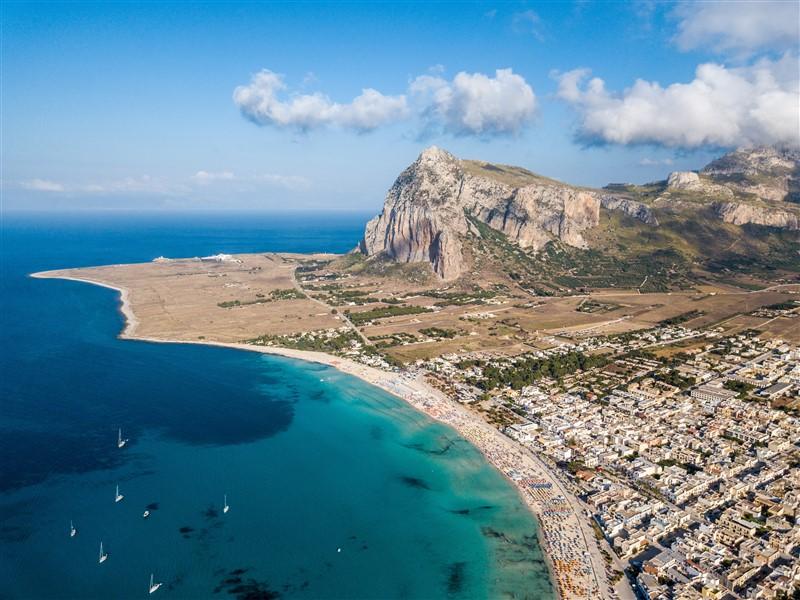 Una bellezza siciliana: San Vito Lo Capo
