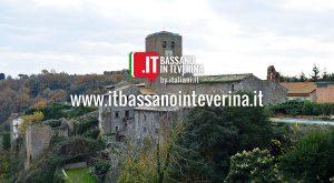 Bassano In Teverina - itBassanoInTeverina Città