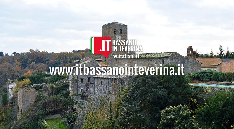 Bassano In Teverina - itBassanoInTeverina City