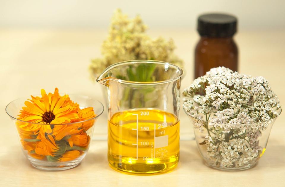 Apepak - photo of jojoba oil