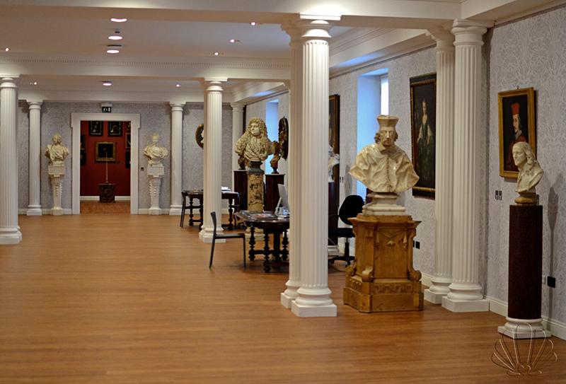 Labirinto della Masone - Collezione d'arte di Franco Maria Ricci