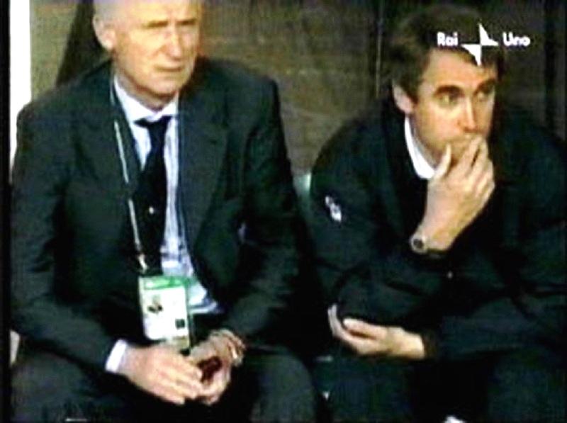 Calciatori: Giovanni Trapattoni
