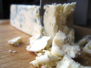 Gorgonzola, un formaggio piemontese