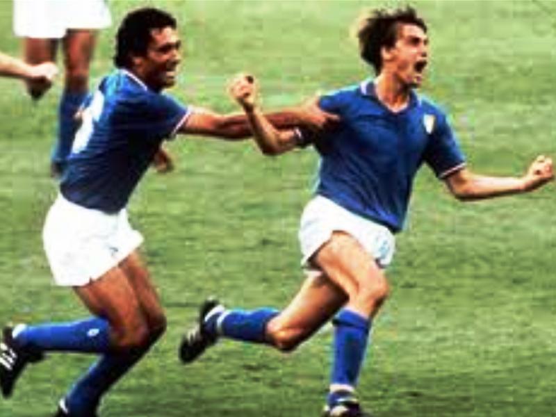 Calciatori: Tardelli