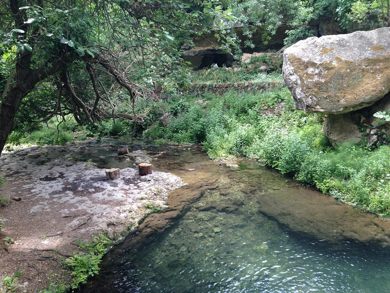 A Noto antica c'è Cava Carosello, tra le cave del Val di Noto