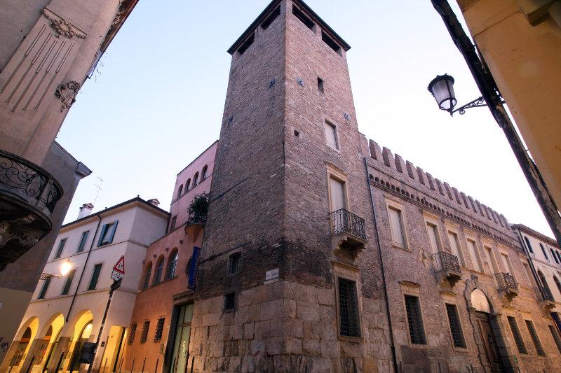 exhibition- Palazzo Zabarella
