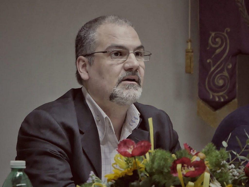 Giovanni Picciano - Stefano Venditti