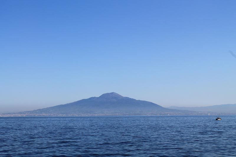 Partenope -Gulf of Naples