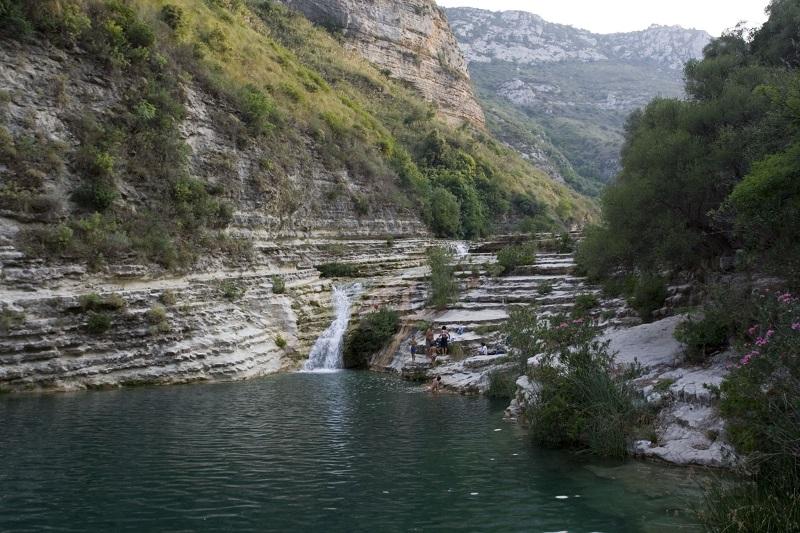 Tra le Cave del Val di Noto c'è Cavagrande del Cassibile